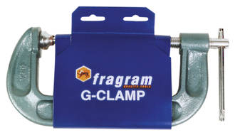 10 H/D FRAGRAM C CLAMP