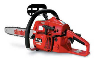 SHINDAIWA 285 CHAINSAW