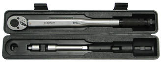 TORQUE WRENCH 1/2 DR  150ft/lb or 203nm