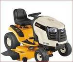 "Cub Cadet LX42 19hp 42"" Ride-on Mower"