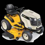 "Cub Cadet LTX1054 25hp 54"" Ride-on Mower"