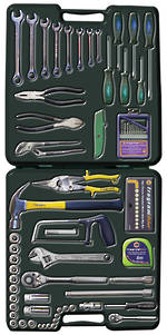 77pce PROFESSIONAL TOOL KIT