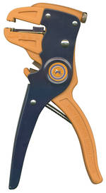 AUTO WIRE STRIPPING PLIER & CUTTER