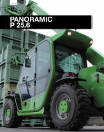 Merlo Panoramic P25.6