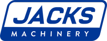 jacks machinery logo