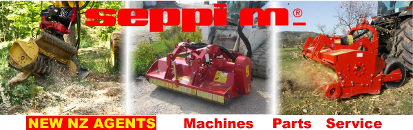 Jacks Machinery for Tractors, farm & orchard machinery