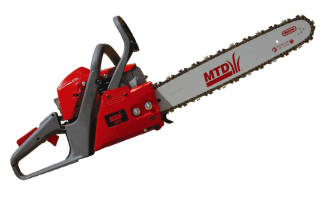 MTD 140 Chainsaw 39cc 16""