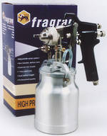 SPRAY GUN - HIGH PRESSURE